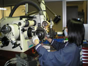 切削工具製作・再研磨・改造のセガワツールサービス セガワツール