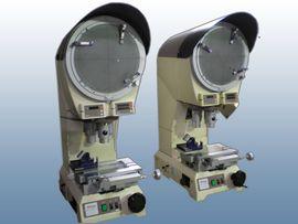 エンドミル、ドリル、切削工具の精密検査設備