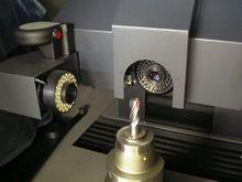 全自動工具測定システム