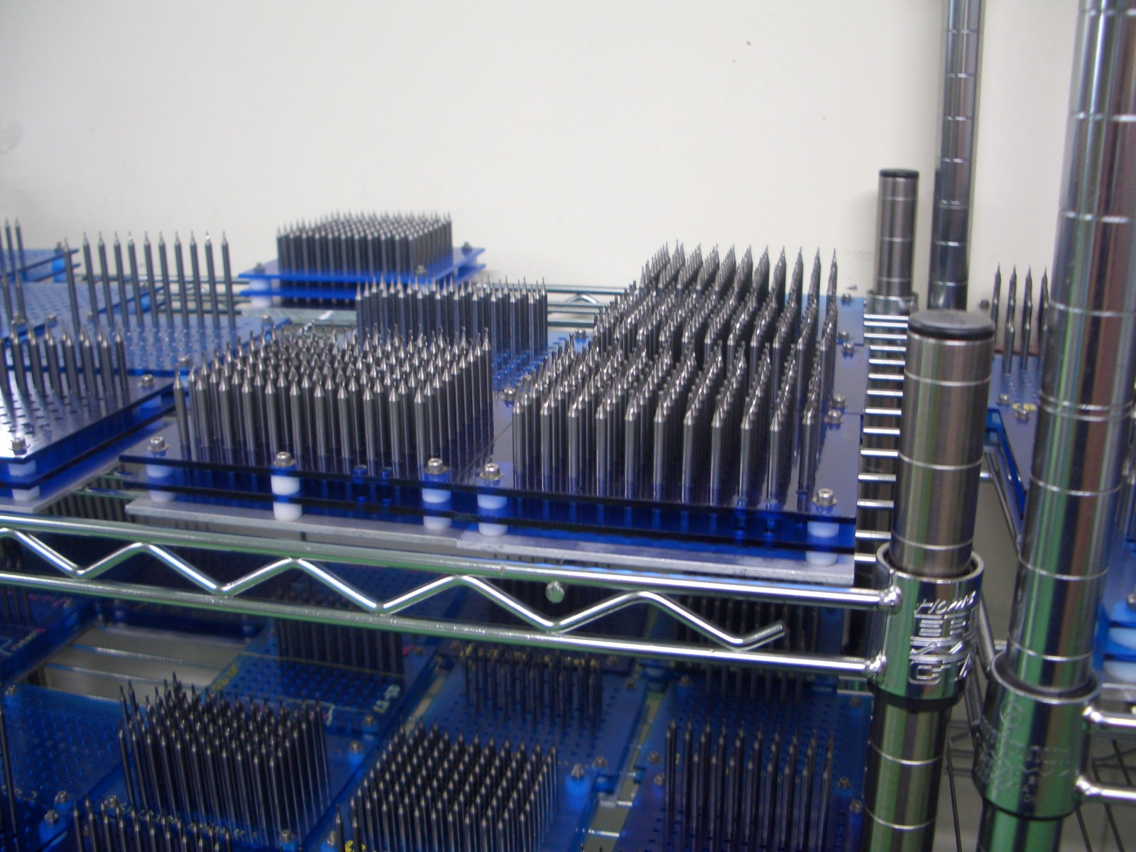 量産工具の一例